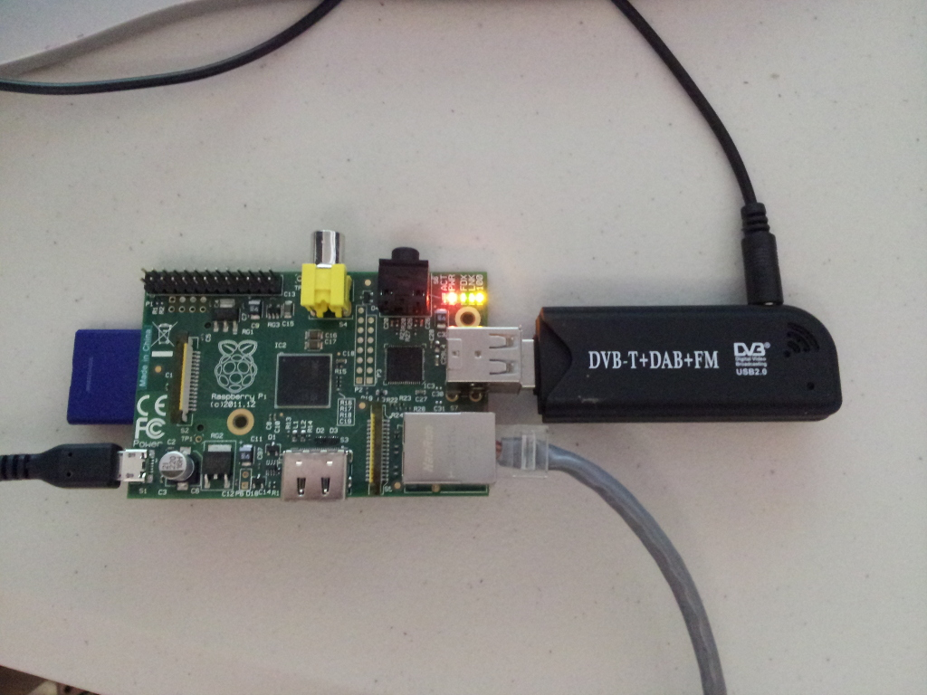HAMRADIO ETF ::: E71ETF E71EXA » Raspberry Pi kao mrežni SDR