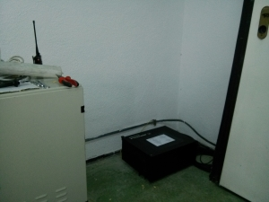 E79VFJ - Motorola GR500